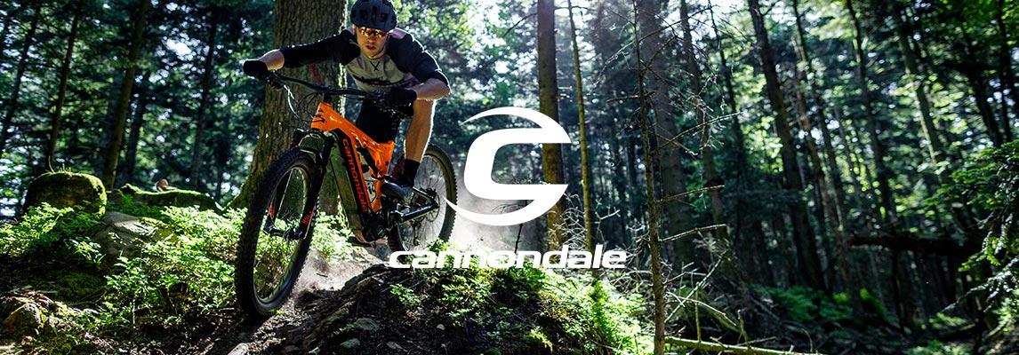 Cannondale sähköpyörä - Ski Out Bike - Ystävällisen ja asiantuntevan palvelun erikoisliike