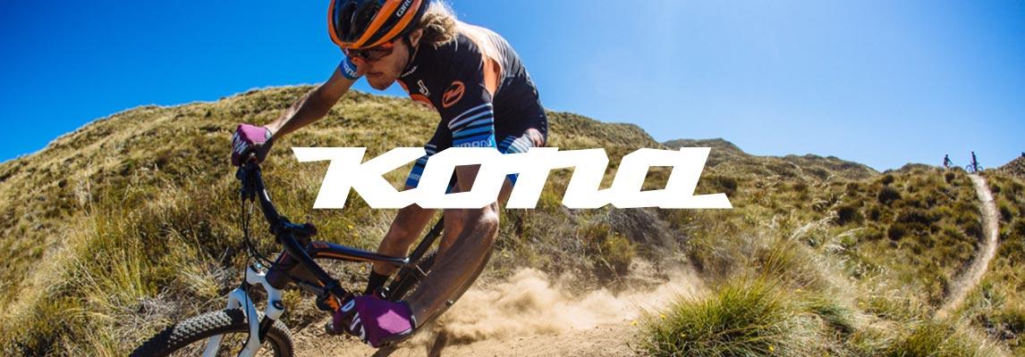 Kona maastopyörä - Ski Out Bike - Ystävällisen ja asiantuntevan palvelun erikoisliike
