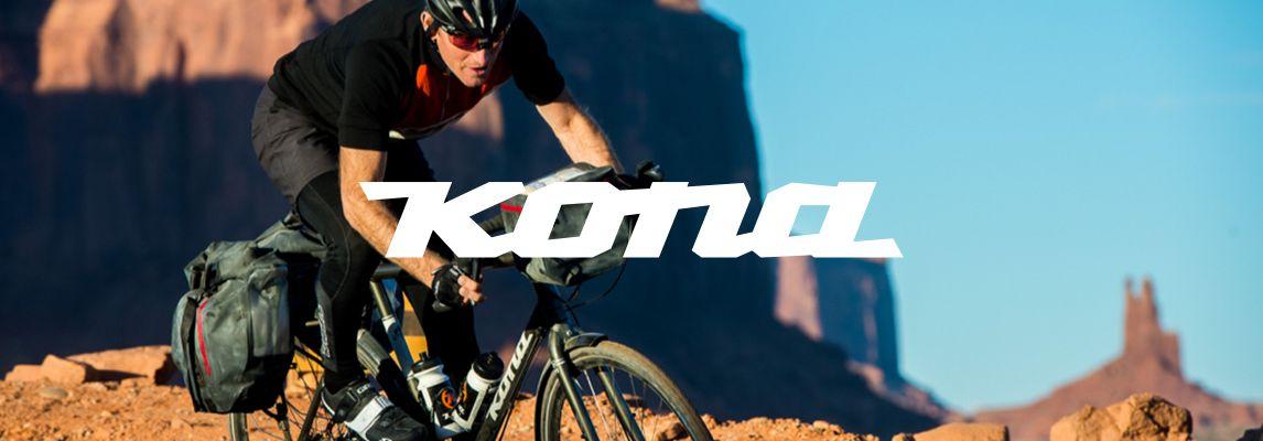 Kona gravel-pyörä - Ski Out Bike - Ystävällisen ja asiantuntevan palvelun erikoisliike