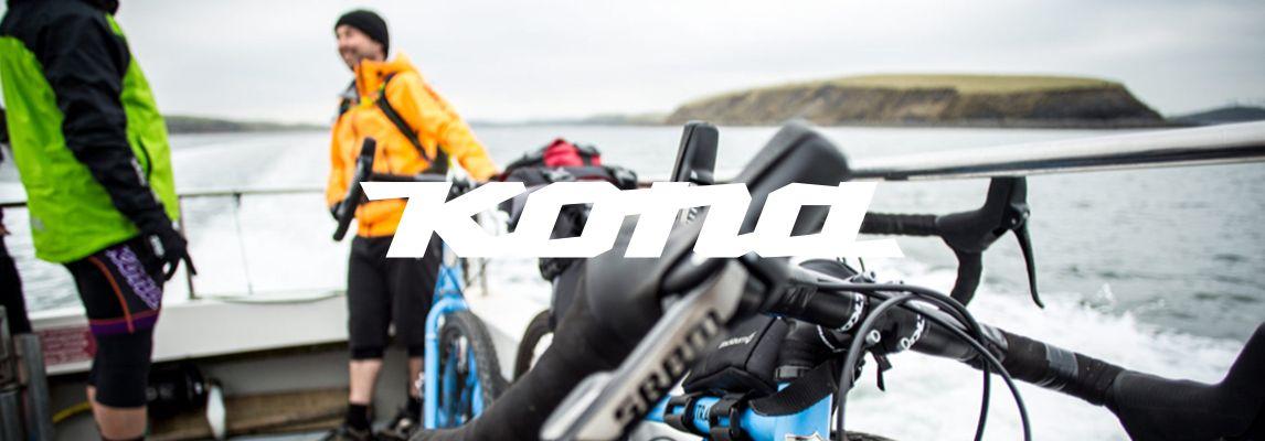 Kona pyörät - Ski Out Bike - Ystävällisen ja asiantuntevan palvelun erikoisliike