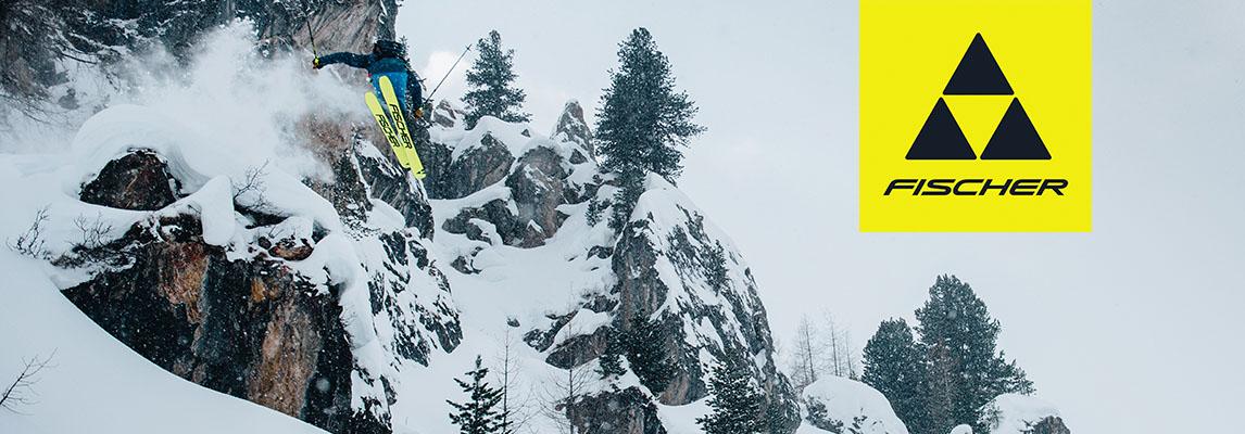 Fischer - Ski Out - Ystävällisen ja asiantuntevan palvelun erikoisliike