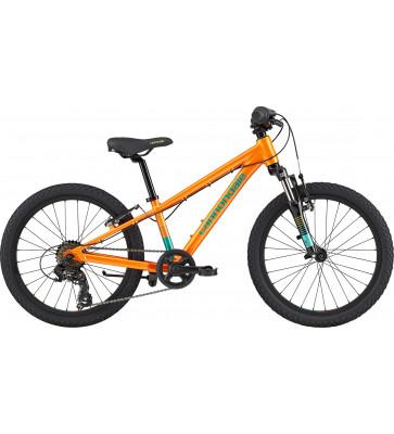 Cannondale Kids Cujo 20+ 2020 lasten maastopyörä