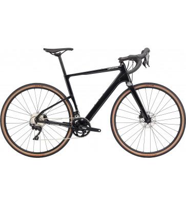 Cannondale Topstone Carbon 105 2020 gravel-pyörä