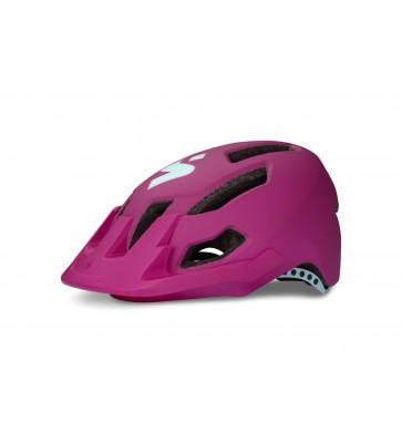 Sweet Protection Dissenter Helmet Matte Opal Purple JR 2019
