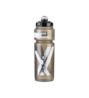 XLC Bottle WB-K03 750 ml juomapullo-beige-musta