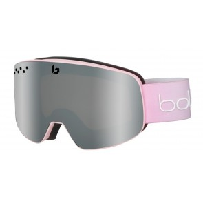 Bollé Nevada matt pink black chrome