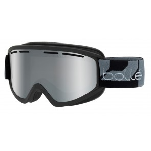 Bollé Schuss 2019 matt black chrome