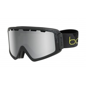 Bollé Z5 Otg matt black&grey black chrome