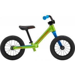 """Cannondale 12"""" Kids Trail Balance lasten potkupyörä"""