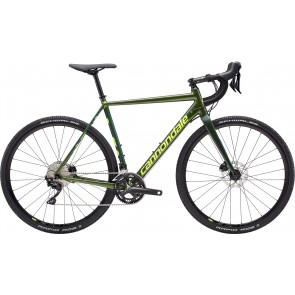 Cannondale Caadx 105 2019 cyclocross-pyörä