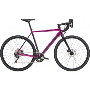 Cannondale Caadx Ultegra 2019 cyclocross-pyörä