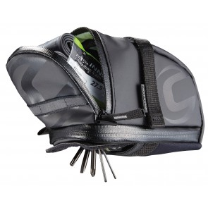 Cannondale Speedster 2 Seat Bag satulalaukku koko S musta