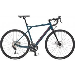 GT Grade Alloy Expert 2019 gravel/maantie/cyclocross-pyörä