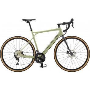 GT Grade Carbon Expert 2019 gravel-pyörä
