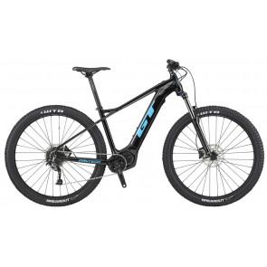 GT Pantera Current 2020 sähkömaastopyörä