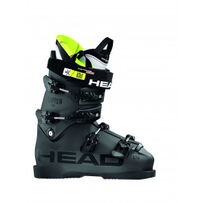 Head Raptor LTD 130 2019 miesten race/kisamonot