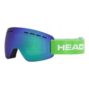 Head Solar FMR 2019 green