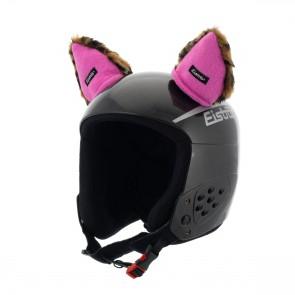 Eisbär Helmet Ears kypäräkoriste pinkki