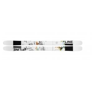 Line Tom Wallisch Pro parkki/freestyle-sukset