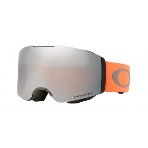 Oakley Fall Line Dark Brush Orange laskettelulasit
