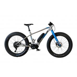 Rock Machine Avalanche E50 2020 sähköfatbike