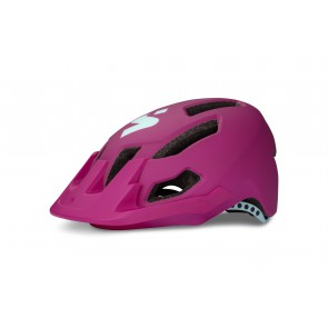 Sweet Protection Dissenter Helmet Matte Opal Purple JR 2019