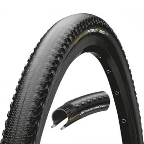 "Ulkorengas Continental 28"" Mountain King CX 35-622"