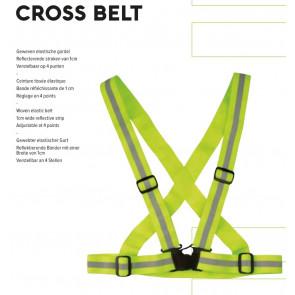 Wowow Cross Belt heijastinliivi