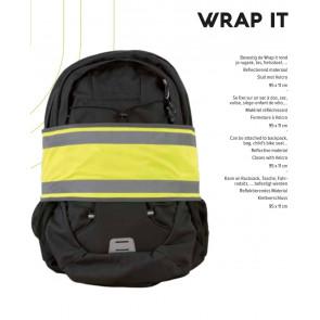 Wowow Wrap It heijastava vyöte