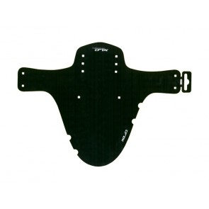 XLC Mudguard MG-C20 Black Front or rear Black kevytlokasuoja