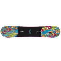 Burton Feelgood Smalls Jr lumilauta