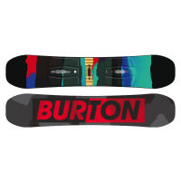 Burton Process Smalls jr lumilauta
