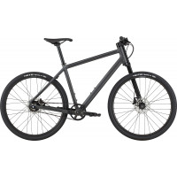 Cannondale Bad Boy 1 2020 hybridipyörä
