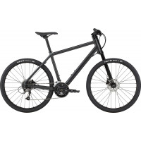 Cannondale Bad Boy 2 2020 hybridipyörä