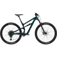 Cannondale Habit Carbon 3 2020 täysjousitettu maastopyörä