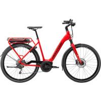 Cannondale Mavaro Active City 2019 sähköpyörä