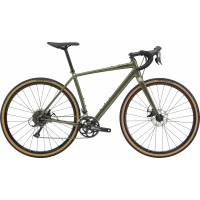 Cannondale Topstone Sora 2020 gravel-pyörä