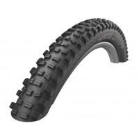 Schwalbe Hans Dampf Folding Tire 27.5x2.80 maastopyörän rengas