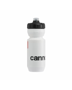 Cannondale Logo Gripper Insulated Bottle 550 ml juomapullo