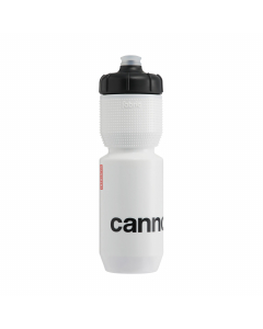Cannondale Logo Gripper Insulated Bottle 650 ml juomapullo