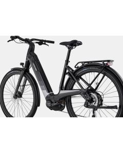Cannondale Mavaro Neo 5 2021 sähköcitypyörä