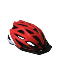 Cannondale Radius Helmet aikuisten pyöräilykypärä