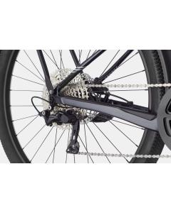 Cannondale Tesoro Neo X 2 2021 sähköhybridipyörä
