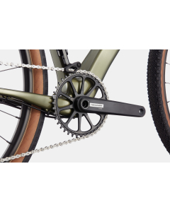 Cannondale Topstone Carbon Lefty 3 2021 gravel-pyörä