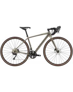 Cannondale Topstone Women's 2 2021 naisten gravel-pyörä