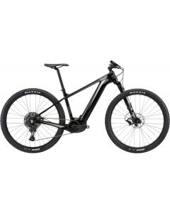 Cannondale Trail Neo 1 2020 sähkömaastopyörä