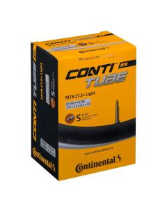 "Continental 27.5"" 65/70-584 plus light sisärengas"