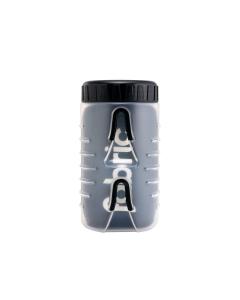 Fabric Cageless Tool Keg Bottle säilytyspullo kirkas