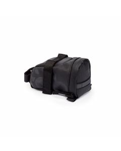 Fabric Contain Saddle Bag satulalaukku