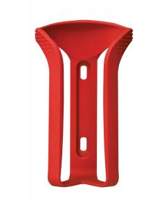 Fabric Gripper Cage juomapulloteline punainen